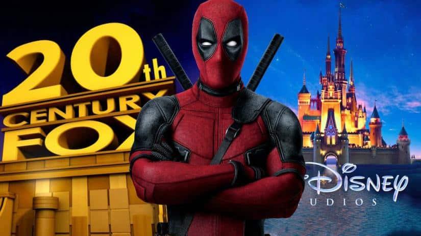 After 71 billion merger, Disney reveals a new logo