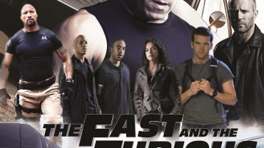 Vin Diesel reveals the new Fast & Furious Poster
