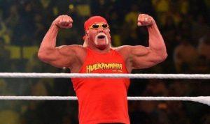 Au Revoir to WWE