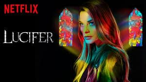 Lucifer's Chloe Decker.