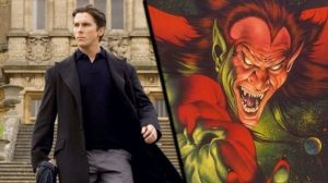 Christian Bale will get under the skin of mephisto
