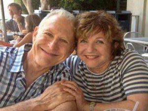 Image result for Jeff Greenberg and Marsha Kramer