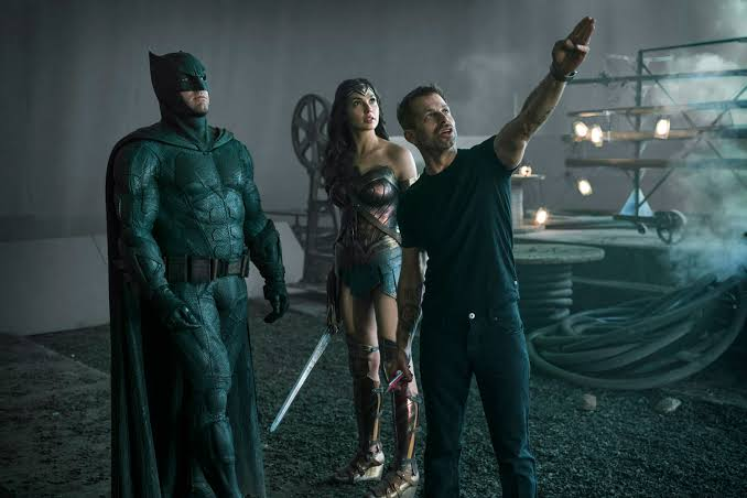 People want the Snyder Cut because they love Snyder's vision for Justice League. Pic courtesy: snydercut.com