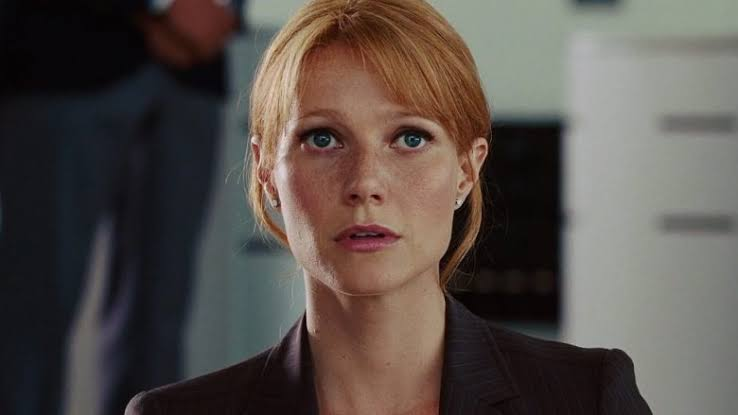 Pepper Potts will be in the Iron Heart Disney+ show. Pic courtesy: looper.com