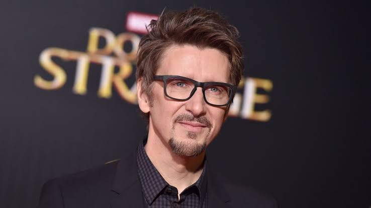 Scott Derrickson is not attached to Doctor Strange 2. Pic courtesy: variety.com