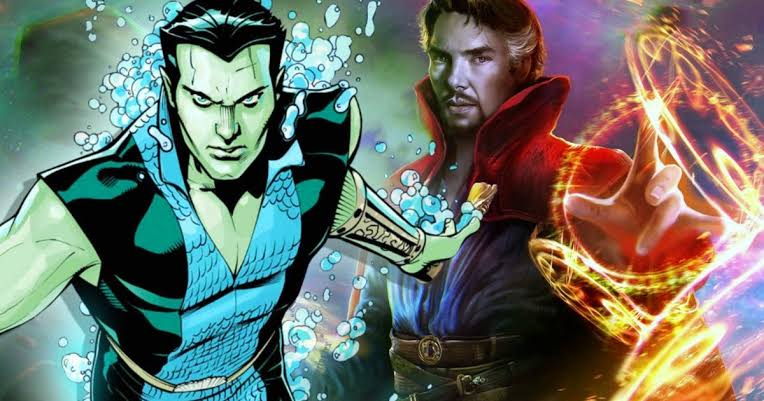 Namor can appear in Doctor Strange 2. Pic courtesy: the playlist.net