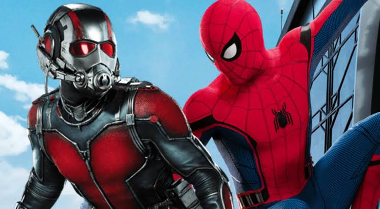 Tom Holland is a huge fan of Paul Rudd and wants to team up with his Ant-Man. Pic courtesy: comicbook.com
