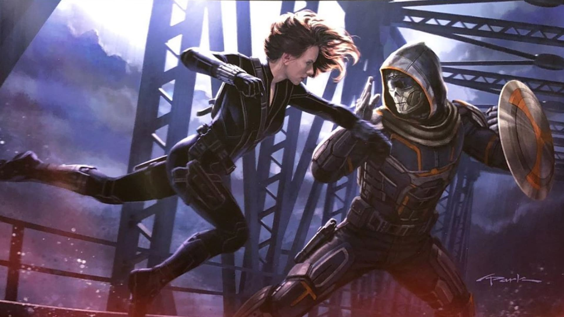 Is Rachel Weisz playing the taskmaster? Pic courtesy: geekytyrant.com