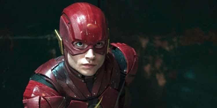The Flash is all ready to adapt the Flashpoint arc. Pic courtesy: inverse.com