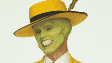 The Mask Sequel: It may happen if Jim Carrey's wish is fulfilled