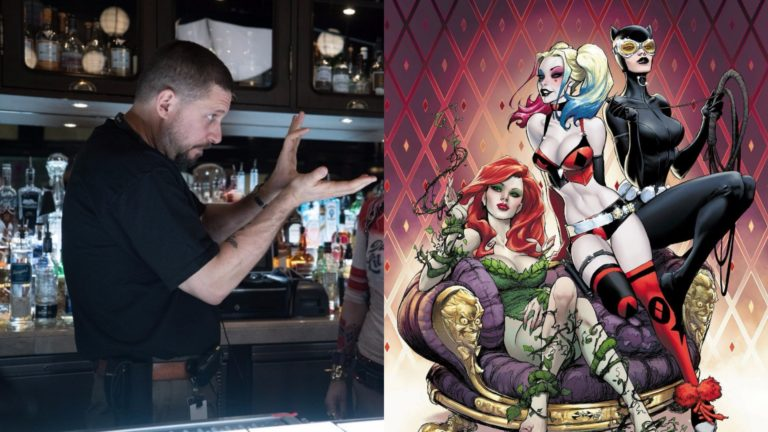 David Ayer can return to the DCEU with Gotha City Sirens. Pic courtesy: collider.com