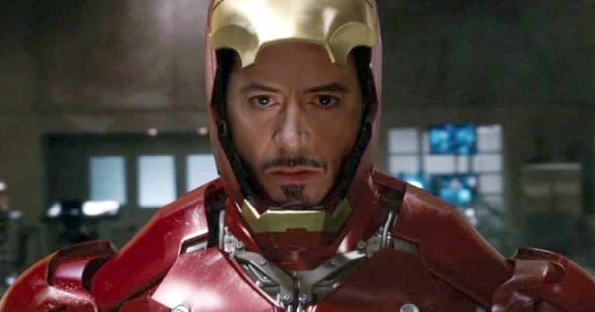 When will Robert Downey Jr be back in the suit? Pic courtesy: cosmicbook.news