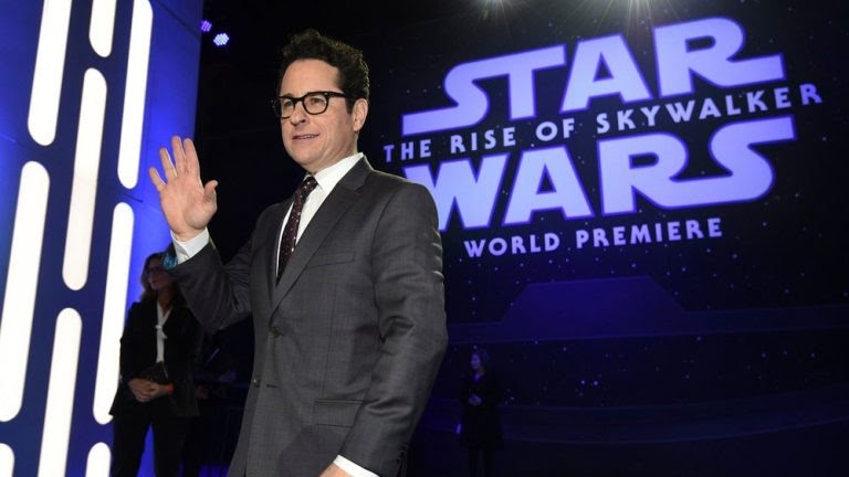 J.J Abrams has defended his decisions regarding the plot of the movie, as everyone expected him to. It's not like he is going to admit that he messed up. Pic courtesy: deadline.com