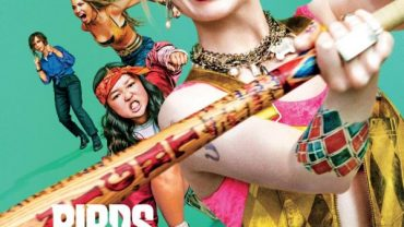 Birds of Prey: Name changed after the movie release
