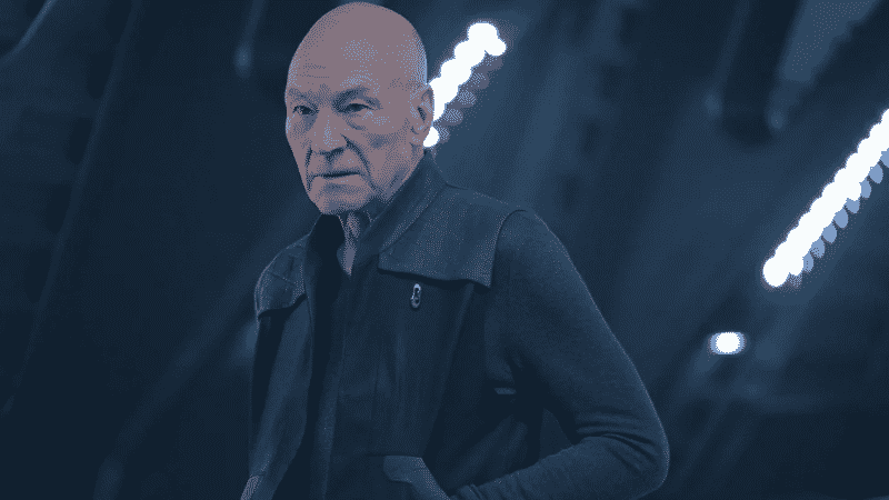 """The Impossible Box""- The review of Star Trek: Picard's Episode 6"