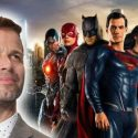 Zack Snyder - Justice League