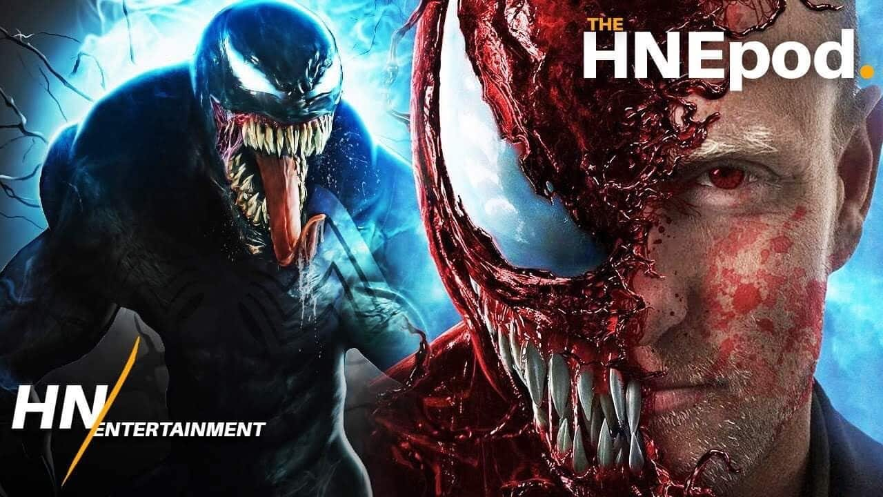 Venom 2: All set to give us more of Carnage!