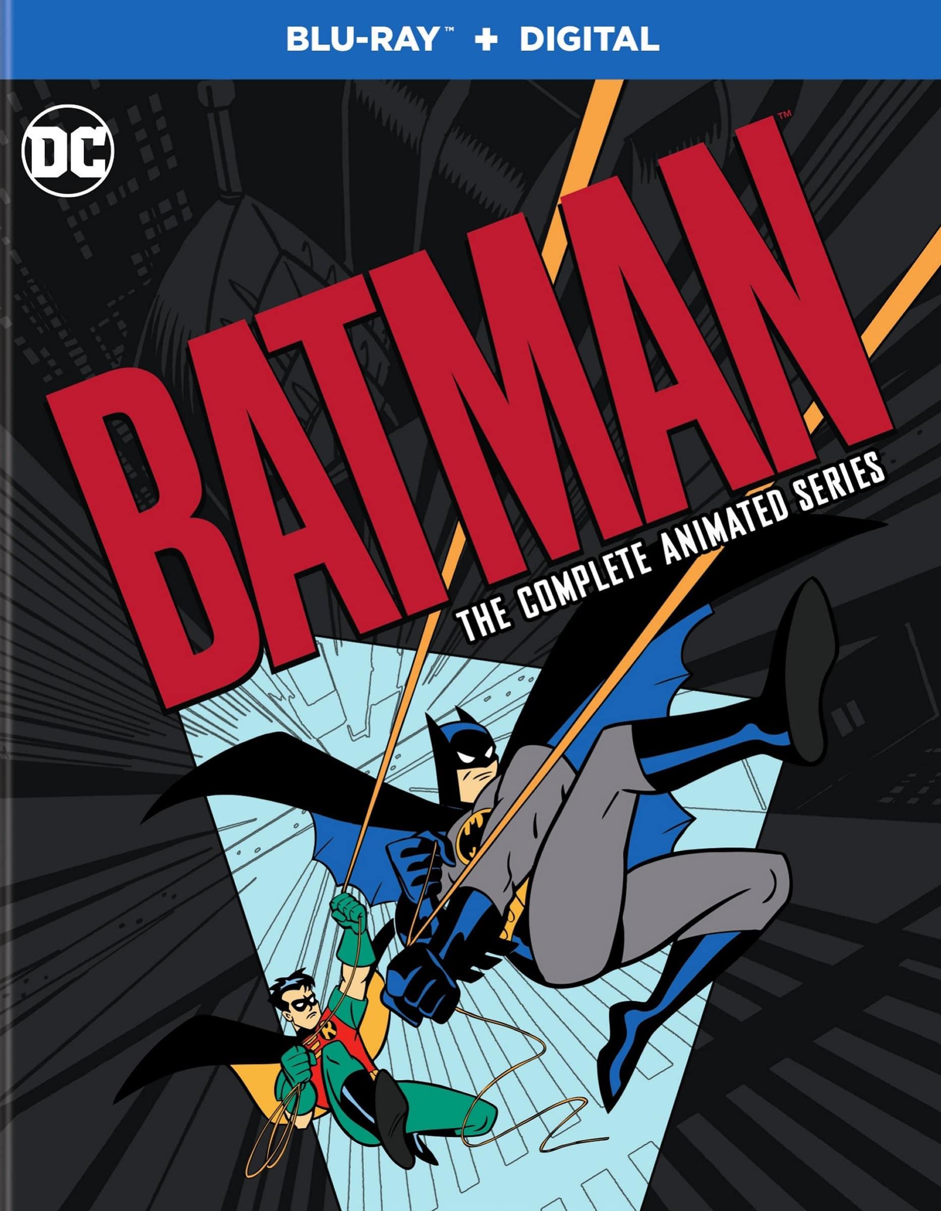 Batman : the animated series