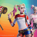 Harley Quinn skins have finally arrived: Fortnite