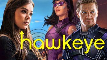 Hawkeye Disney+ Series