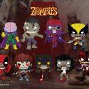 Marvel Zombies Funko Pop! Figures