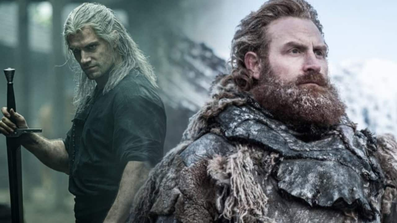 Popular Character in The Witcher SE02 Played by this STAR
