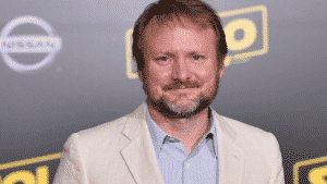 Rian Johnson- Knives Out