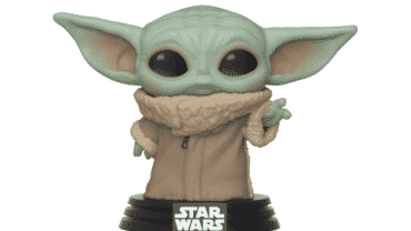 The Baby Yoda fan account has been banned from Twitter
