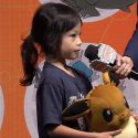 Seven Year Old- International Champion