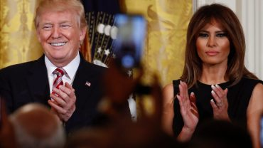 Truth behind Trump's Marriage: The Perfect Couple or Just A Marriage of Convenience