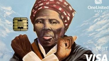 'Wakanda Forever' Pose: Explanations for the Harriet Tubman card