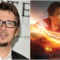 THE QUITING OF DOCTOR STRANGE 2 MARKS THE CULMINATION