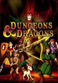 dungeon & Dragons