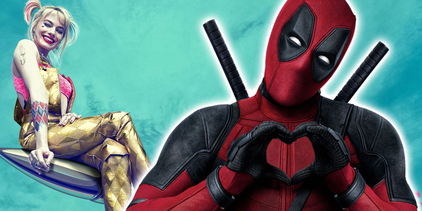 Joker's girlfriend may not be as similar to the Deadpool that we originally thought