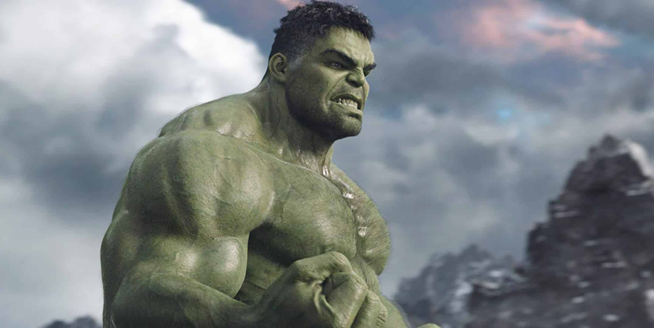 Mark Ruffalo: Hulk may not appear in MCU again