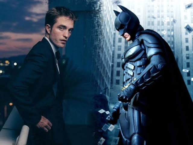 Robert Pattinson feels wearing the bat suit is transformative. Pic courtesy: moviehole.com