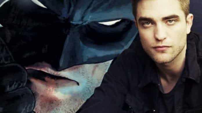 Fan thinks that Robert Pattinson has already filled in the Batsuit. Pic courtesy: digitalweekly.com