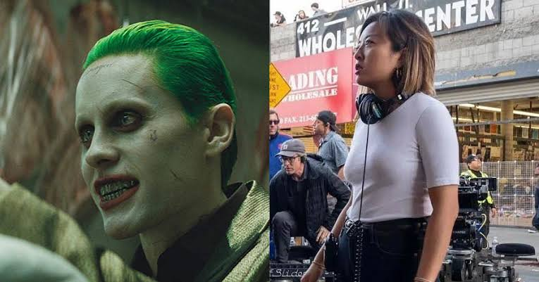 Cathy Yan talks about why she didn't use Joker. Pic courtesy: heroichollywood.com