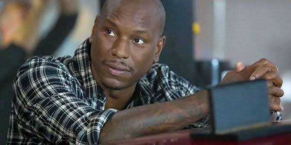 Tyrese Gibson thinks it's all about entertainment at the end. Pic courtesy: cinemablend.com