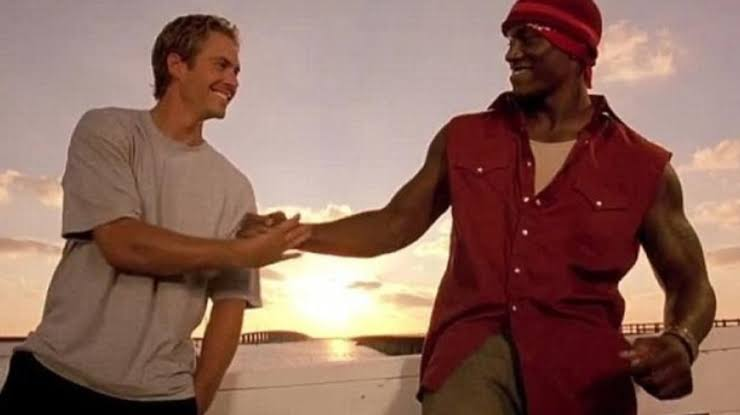 Tyrese Gibson pens touching tribute to his friend Paul Walker. Pic courtesy: comicbook.com