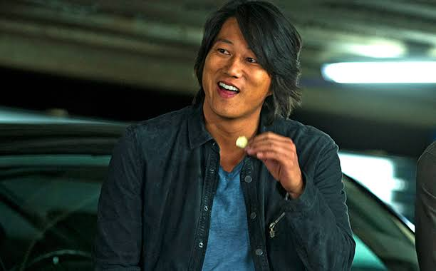 Han's death in Tokyo Drift still isn't Forgotten by fans. Pic courtesy: entertainment weekly.com