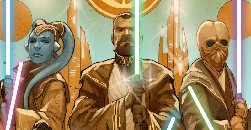 Insights of The Luminous Concept Unveils more about Star Wars