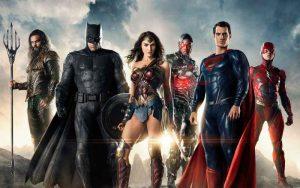 Zack Snyder - Justice League