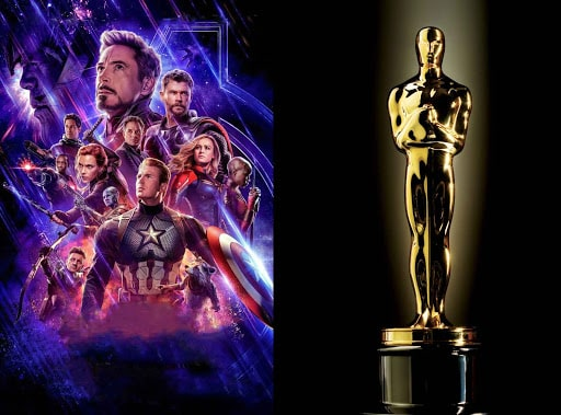 ENDGAME PLAYED WELL BUT WHAT WENT WRONG AT THE AWARDS?
