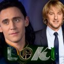 Owen Wilson to join the Disney+ Loki series