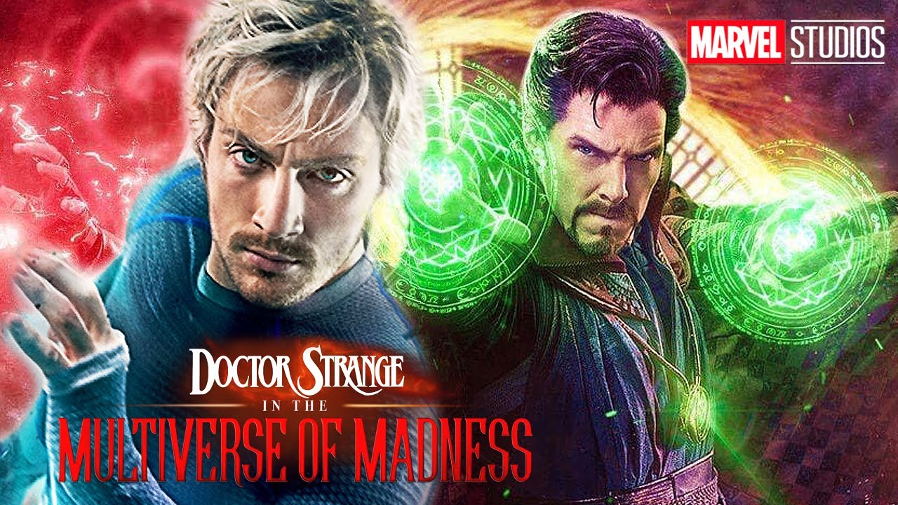 Doctor Strange in the Multiverse of Madness: The best poster is out