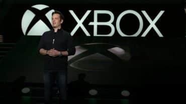 Amazon and Google main competitors: says Xbox