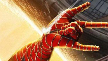 Tobey Maguire's Spider-Man joins MCU: Imagine's Doctor Strange 2 Boss logic poster!