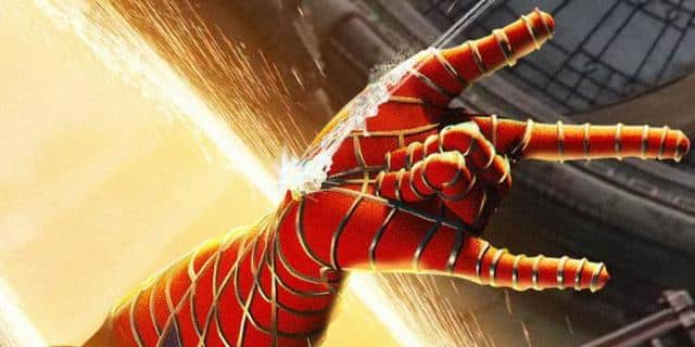 Tobey Maguire's Spider-Man joins MCU: Imagine's Doctor Strange 2 Boss logic poster!