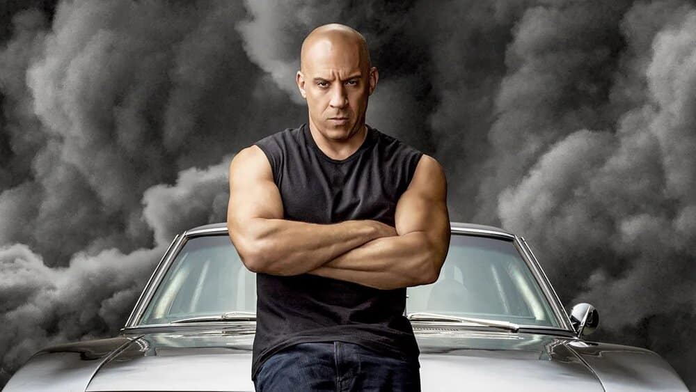 """Are there two parts of Fast and Furious 10"", Vin Diesel teases!"